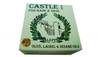 Castle with Sesame Oil (424)