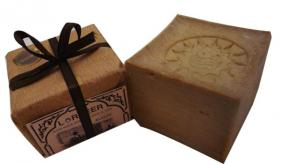 1- Traditional Aleppo Laurel Soap: Lorbeer Luxury Traditional Aleppo Soap (103)