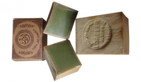1- Traditional Aleppo Laurel Soap: Zakafa Old mind (159)